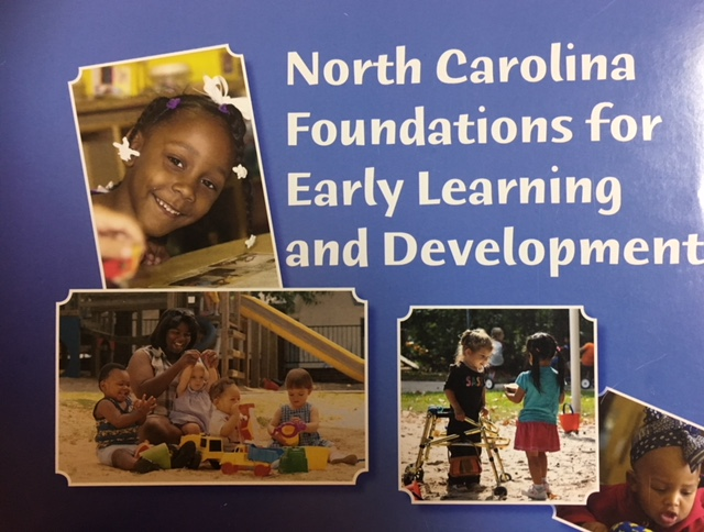 CCRC/WFRC NC FELD (Foundations for Early Learning Development)