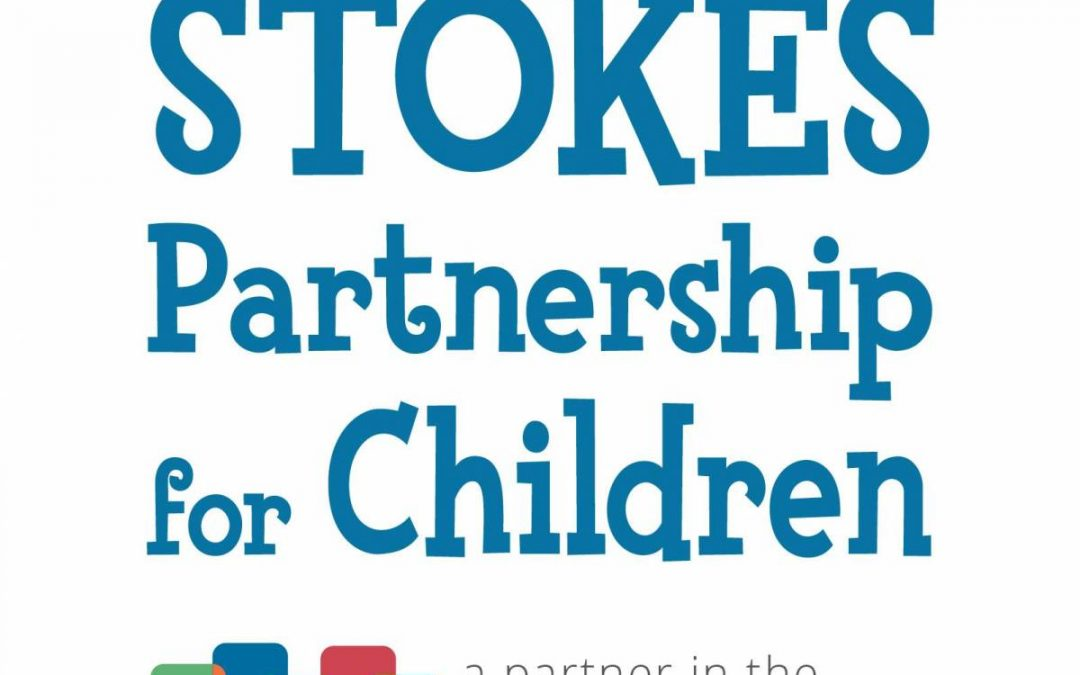 Stokes – Change is Hard! But it Doesn't Have to Hurt!