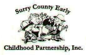 Surry County Early Child Partnership — Putting It Up and Away!