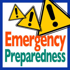 CCRC – Emergency Preparedness and Response